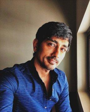 Siddharth Narayan image