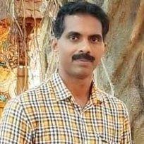 Abhayakumar K image