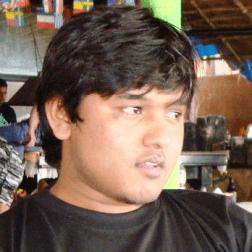 Sushanth Reddy image