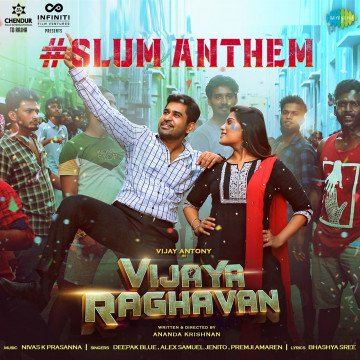 Vijaya Raghavan Poster
