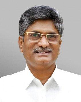 V Anand Prasad image