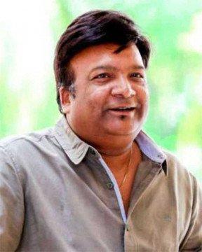 Kona Venkat image