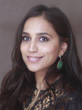 Zoya Hussain image